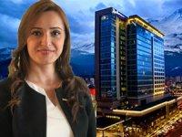 Funda Çetinalp, Radisson Blu Hotel Kayseri'nin Rezervasyon Müdürü oldu