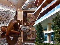Raffles İstanbul, Conde Nast Traveler Ödülleri'nde Türkiye'nin En İyisi Seçildi
