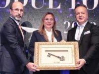 TİM ve TEB Türkiye'nin En İyi Girişimcilerini İstanbul'da Buluşturdu