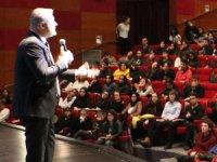 İş̧ Dünyası Başarısızlık Hikayelerini Gençlere Anlattı