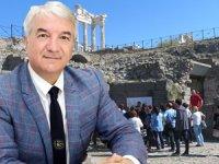 Ziyaretçi sayısını 9 ayda % 19 arttıran İzmir turizmi 2015 yılı seviyelerine yaklaştı