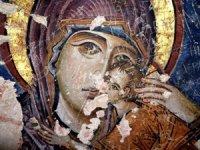 """""""Tokalı Kilise""""nin 2017'den bu yana restorasyon koruma çalışmaları Argos Yapı desteğiyle gerçekleşiyor"""