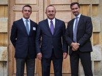 Chatham House - Koç Holding Yuvarlak Masa Toplantısı İkinci Kez Gerçekleşti