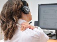 Özellikle masa başında çalışanlar sıklıkla bel, boyun, sırt ağrısı gibi problemler, postür sorunları yaşıyor