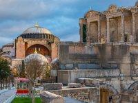 Küresel Isınma, Dünya Mirası Listesinde yer alan yapıları tehdit ediyor