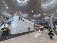 Havalimanında 3 bin kişilik ORAT denemesi tamamlandı