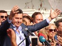 Mehmet Kocadon, Muğla Büyükşehir Belediye Başkanlığı için aday adaylığı başvurusunu yaptı