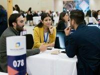 Business Matchmaking Forum İstanbul'da 17 – 18 Ekim tarihlerinde İstanbul Kongre Merkezi'nde gerçekleşti