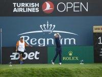 Turkish Airlines Open, golf tutkunlarına ayrıcalıklı bir deneyim yaşatmaya hazırlanıyor