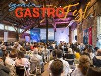 """""""İzmir Gastrofest"""" yerli, yabancı ünlü şefler, yemek yazarları ve ziyaretçilerin yoğun ilgisiyle gerçekleşti"""