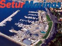 Setur Marinaları tüm hizmetlerindeki fiyat tarifelerinde, Türk Lirası'na geçme kararı aldı