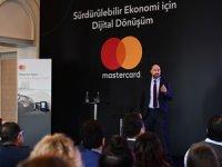 Mastercard'ın reçetesi: Sürdürülebilir ekonomi için dijital dönüşüm