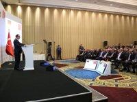 Türk ve Alman enerji firmaları Ankara'da bir araya geldi