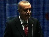 Cumhurbaşkanı Recep Tayyip Erdoğan, İstanbul Havalimanı açılışını yaptı