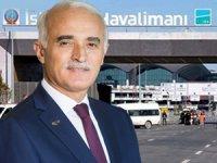 İstanbul Havalimanı, ülkemizi dünyanın yeni ticaret merkezi haline getirecek