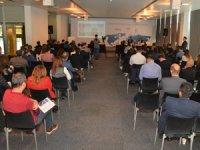 """TÜRSAB """"Turizm Sektörü Dijitalleşme Yol Haritası Çalıştayı"""" yaptı"""