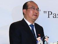 """Çin'den Türk Yatırımcılara """"Yüksek Verimli Tarımda İş Birliği Yapalım"""" çağrısı"""