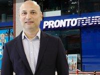 Prontotour, seyahatseverler için %25'e varan indirimler başlattı