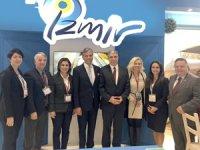 World Travel Market (WTM) Egeli turizmcilerin 2019 yılına ilişkin umutlarını güçlendirdi