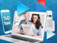 """Türk Telekom'dan ödenmemiş faturalar için""""Faizleri Sıfırlıyoruz"""" kampanyası"""