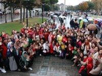Dorak Tour'un yaptığı tanıtımlar sayesinde Türkiye'ye 220 bin Çinli geldi