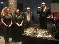 GTD,Toskana lezzetlerini İstanbul Qubbe Dedeman evsahipliğinde gerçekleştirdi