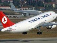 Türk Hava Yolları filosuna üç yeni Boeing 777 kargo uçağı ekleme kararı aldı