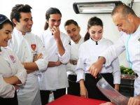 İstanbul Okan Üniversitesi Gastronomi Bölümü, Kebap Dersi'ni müfredatına aldı
