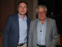 Bentour Reisen Yönetim Kurulu Başkanı Deniz Uğur organizasyonu değerlendirdi