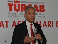 """TÜRSAB'ın düzenlediği """"Doğu Seyahat Acentaları Buluşması"""" Antalya'da gerçekleşti"""
