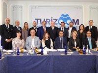 Turizoom International Hotel Management, konaklama sektöründe hedef büyüttü