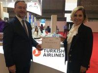 IBTM WORLD Barselona Fuarı'nda Türkiye Standına İlgi Arttı, Görüşme Sayısı İki Katına Çıktı