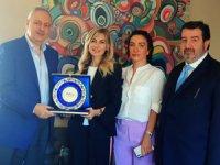 Sanat, Kültür, Turizm ve Alışveriş Türkiye Festivalinde
