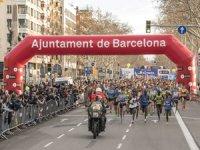 İyilik koşusu Global Run, 2019'da Barcelona'da koşulacak