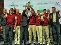 Regnum Carya Rusya Kulüplerarası Golf Turnuvası'na ev sahipliği yaptı
