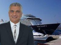 Global'in Türkiye'de iki limanının yönetim kurulu başkanı Oğuz Satıcı oldu