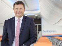 SunExpress, Orta Avrupa'dan Türkiye'ye 6,4 milyon koltuk sunacak