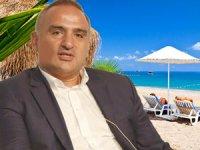 Kültür ve Turizm Bakanı Mehmet Ersoy, Erken Rezervasyon çağrısında bulundu