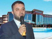 Genç Turizmci Alper Yağcı, Marma Hotel'e Genel Müdür olarak transfer oldu