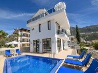 Villa Durağı, Konforlu kiralık apartlar ile sizlere huzurlu bir tatil vaadinde bulunuyor
