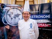 Le Cordon Bleu'nün ünlü mezun şefleri Fransız Sarayı'nda gastronomi trendleri sunacak