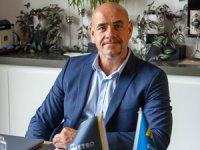 """Maximilian Thomae, """"Gastronomi Kültürü Emek Ödülü""""ne layık görüldü"""