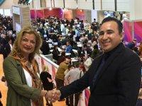 TravelShop Turkey , 100'den fazla ülkeden 4200'e yakın Hosted Buyer'ı  EMTİT  Turizm Fuarına getiriyor