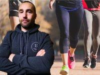 Murat Maosai 'Sporda koşu mu, yürüyüş mü daha faydalı?' tartışmalarına açıklık getirdi