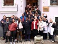 Gelecek Turizmde, Etiyopya Kültür ve Turizm Bakanı ve heyetini ağırladı