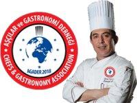"""Executive Chef Fikret ÖZDEMİR Başkanlığında """"Aşçılar ve Gastronomi Derneği"""" Kuruldu"""
