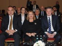 """""""Türkiye-Malta İş Konseyi Toplantısı"""" İstanbul Conrad Otel'de gerçekleştirildi"""