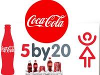 Coca-Cola 2019 Bloomberg Cinsiyet Eşitliği Endeksi'ne girdi