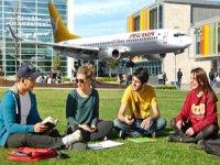 Özyeğin Üniversitesi ve Pegasus Hava Yolları'ndan Pilotaj Programı öğrencilerine özel iş birliği