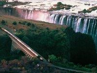 Güney Afrika ve Zimbabve'ye çok özel bir Tren Yolculuğu
